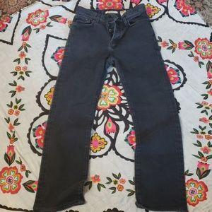 John Varvatos U.S.A button fly jeans size 28R